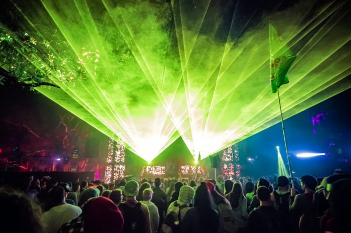 The Sights, Sounds and Sets of Okeechobee Music & Arts Festival 2017