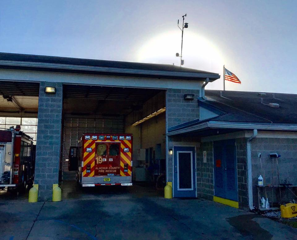 Local Fire Departments Dealing With Increasing Turnover