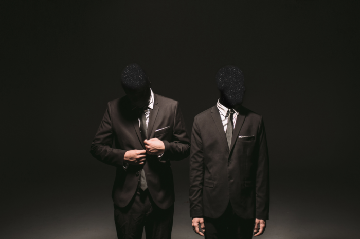 Unmasking Florida's Mysterious Indie Electronic Duo, King Complex