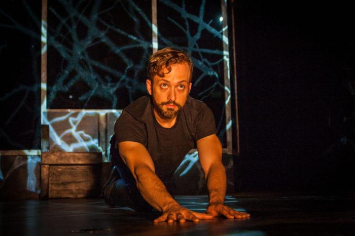 Hamlet at The Hipp: Making Denmark Great Again