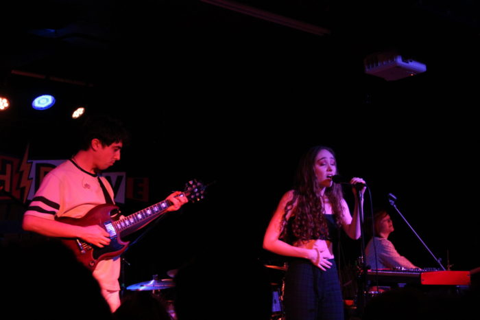 Sets in Review: Artists Chappell Roan and Declan McKenna Hit High Dive